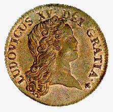 1719 in France
