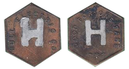 Hull - Hull Electric Co.