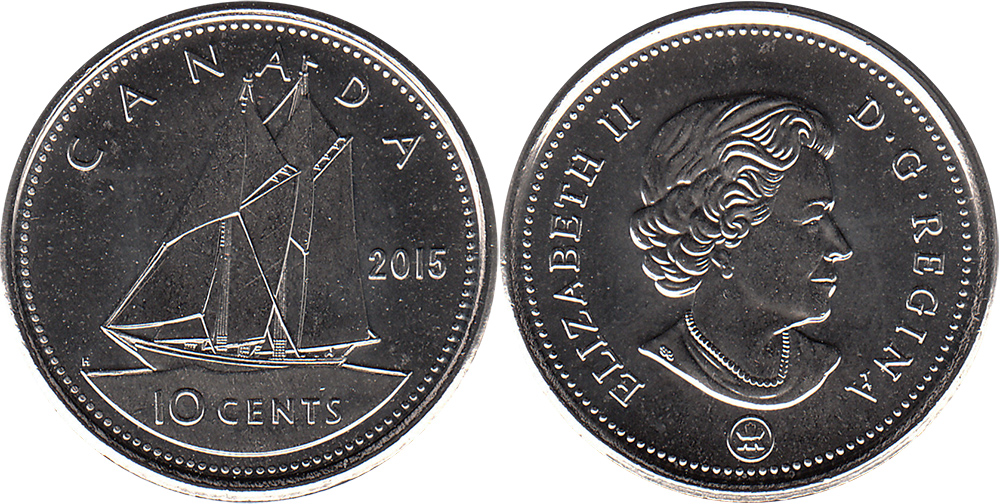 10 cents 2015