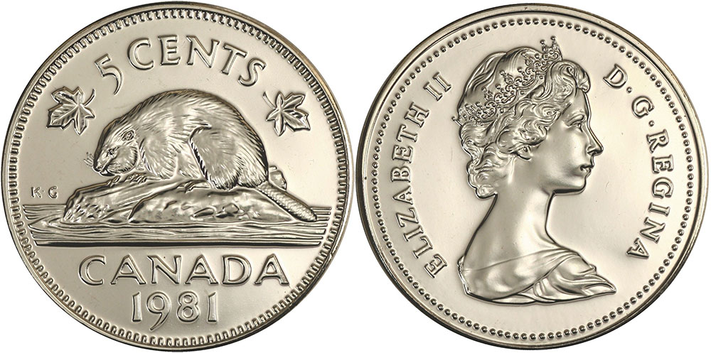 Canadian coin values